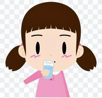 Hydration (girls)