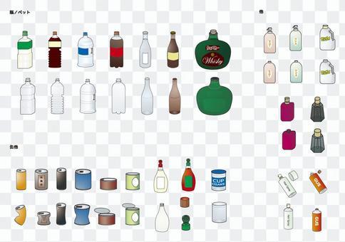 垃圾分類3