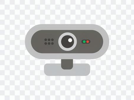 WEBカメラ_長方形型