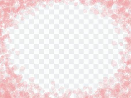 背景架粉紅色1