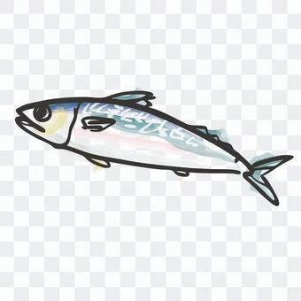 成分_鯖魚