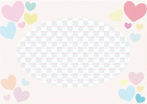 Love Message Card