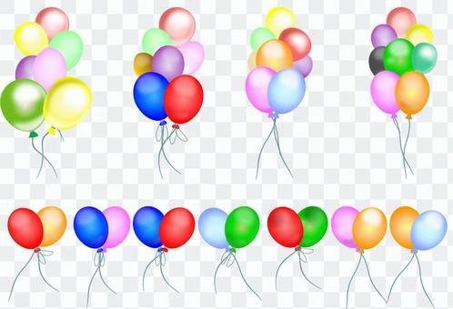 氣球填充材料02
