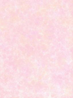 花場風格背景[粉紅色,紅色和橙色]