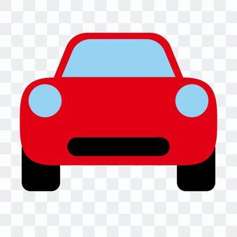 汽車圖標1象形圖