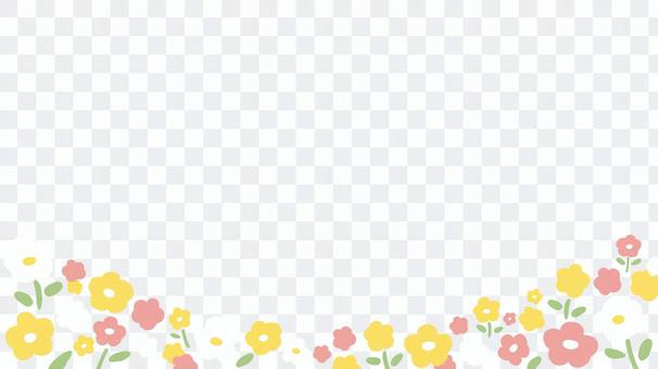 花場(粉彩)的插圖