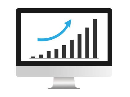 Desktop graph