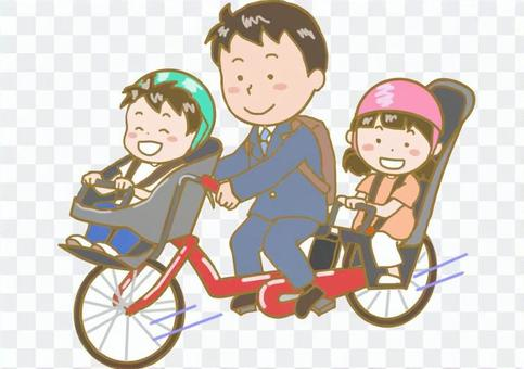 兒童自行車