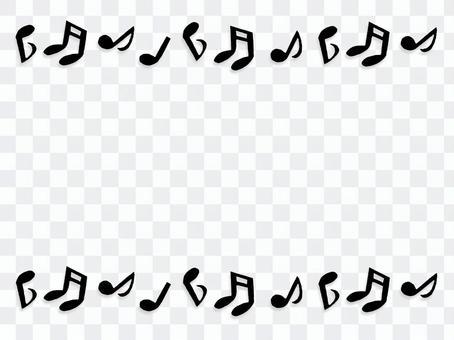 Monotone notation