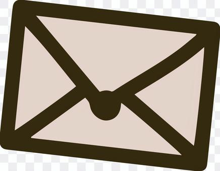 信信封郵件