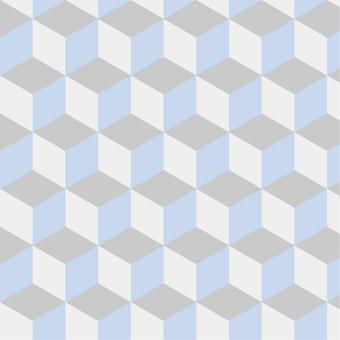 六角形リピート