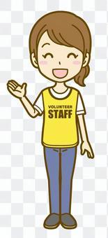 女(志願者):A_Information 02FS