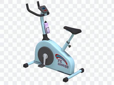 航空自行車02