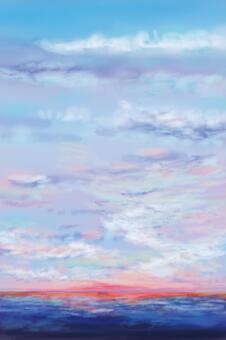 真正的繪畫 - 海3