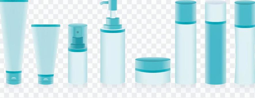 基礎化粧品