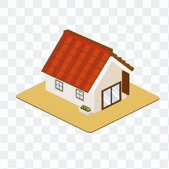 Housing 18
