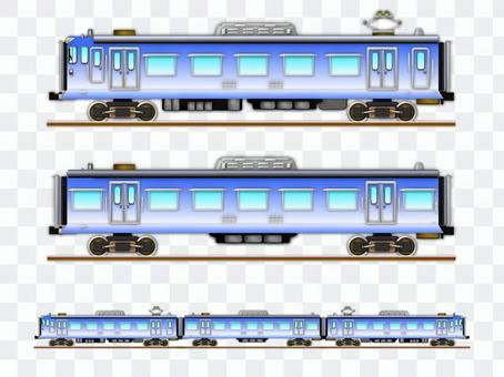 這是一列火車! (2350)