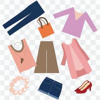 Fashion (set of clothes)