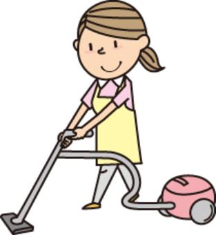 日間清潔服務