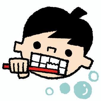 Toothpaste ♪