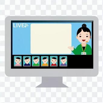 Personal computer communication course 2