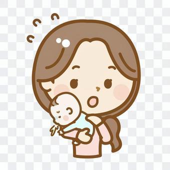 新生兒反流生活系列