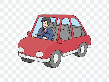 僱用銷售車的員工3