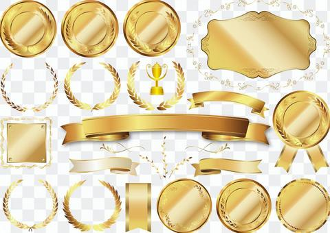 Gold Item