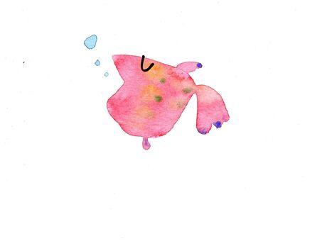 Mr. goldfish