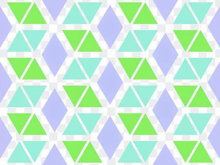 三角形_逆三角形_菱形_3