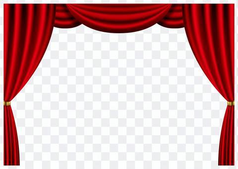 Curtain frame 01