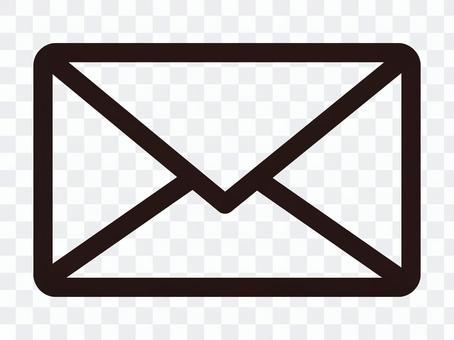 电子邮件标记1