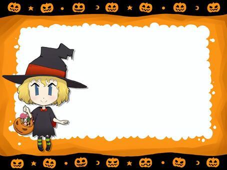 Halloween ☆