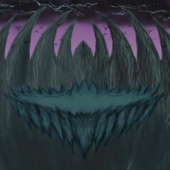 魔界(浮游)