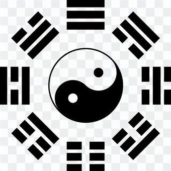 Yin and yang f