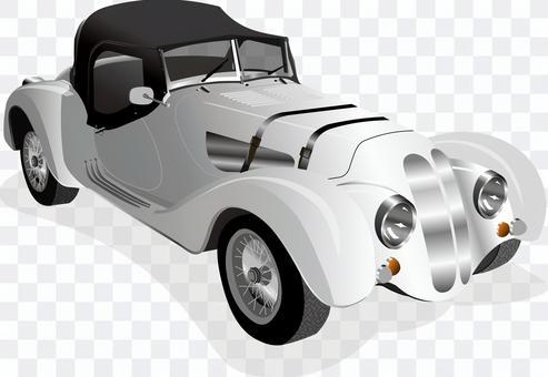 オープンカー 自動車