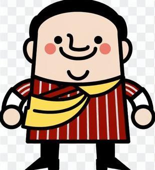 不丹仙子叔叔