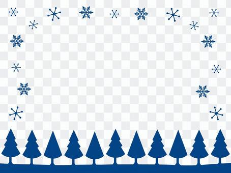 2色聖誕賀卡2