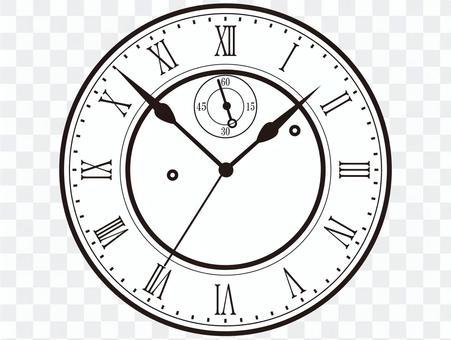 Watch, antique