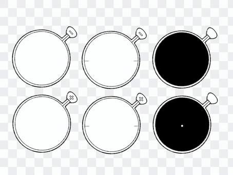 Optometry lens