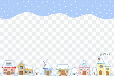 City Frame ① Winter