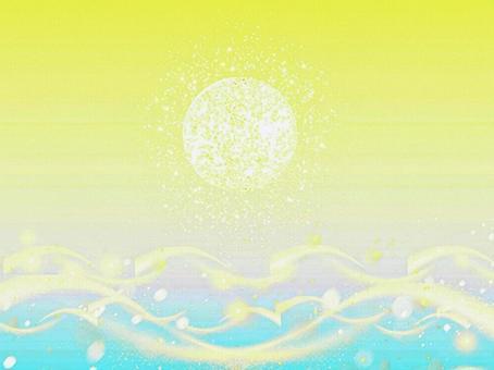 夏の海イメージ