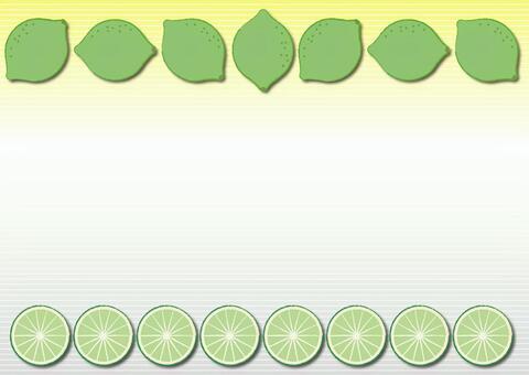 檸檬檸檬5_框架
