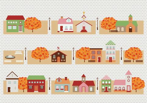 秋季圖像素材16