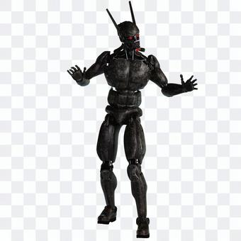機器人03