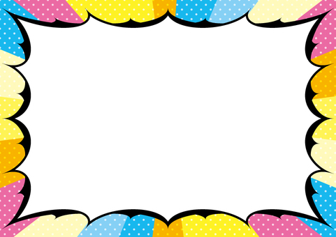 Amekomi風格點背景2