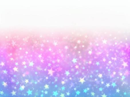 生動的太空壁紙粉紅色
