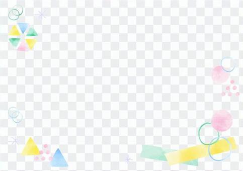 frame_geometric pattern_color