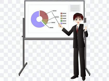 Business - 02 - 2 (Male presenting 2)