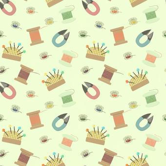 縫紉工具壁紙2